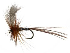 Mayfly Grey Drake Dry Flies